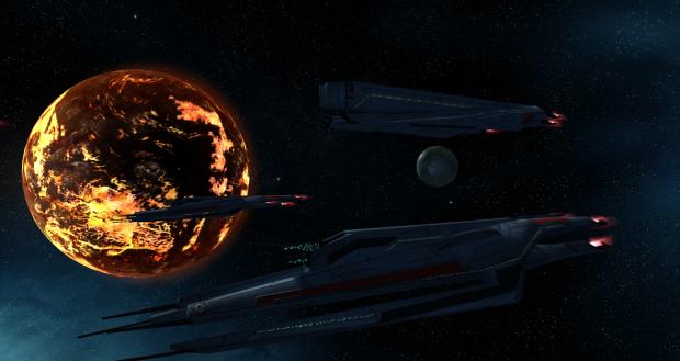 Cerberus Fleet
