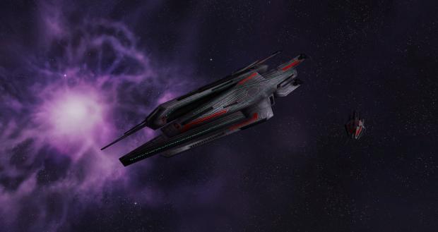Cerberus Assault Titan (Synthesis): Rebellion