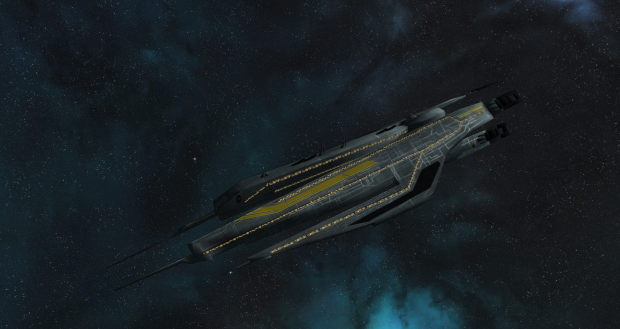 Cerberus Battleship: V2 Rebellion