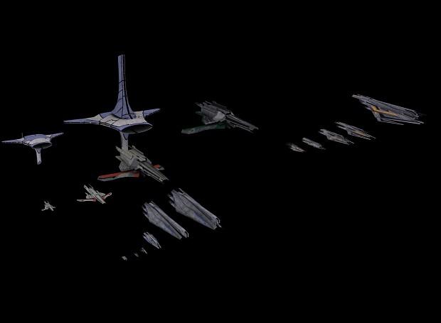 Ships!
