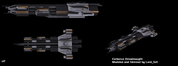 Cerberus Dreadnought Skinned v2