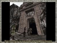 Gundabad entrance
