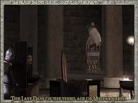 Gondorian interior