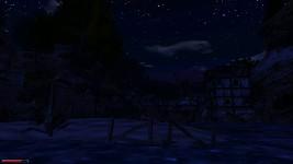 Remwa bei Nacht