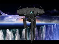 Retriever Sentinel WIP