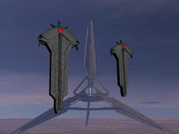 guardian sentinel WIP