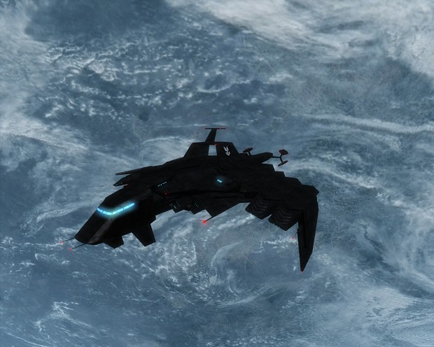 prowler in game image
