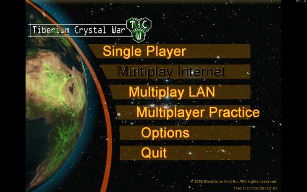 Version Number System