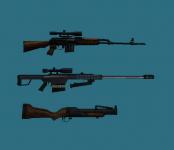 The Guns