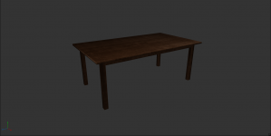 Tables Created By Chompster