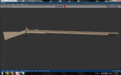Pattern 1853 Enfield Rifle (Created By Chompster)