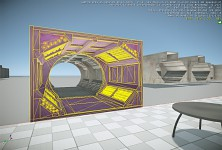 Beta Corridors