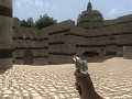 Far Cry 2 map: Minas Tirith - Two districts