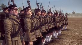 Highland Infantry