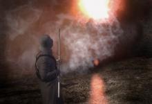 A Burning Sensation