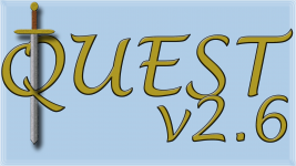 Quest v2.6