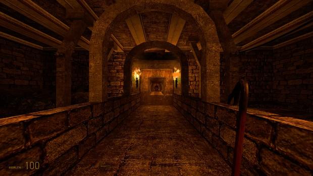 Pre-Alpha 3 Screenshots