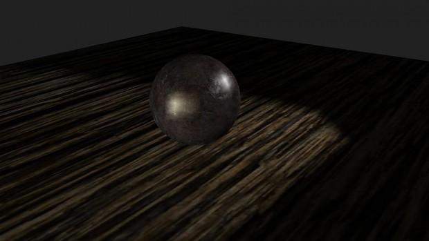 New Maze Ball