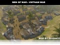 Vietnam War Mod (Men of War)