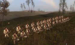 1794 - Battle Formations