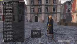 Duel rank [W.I.P]