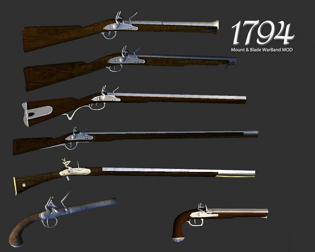 [SP][EN] 1794: Kosciuszko Uprising 1794---