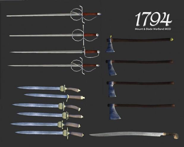 [SP][EN] 1794: Kosciuszko Uprising Beztytuu