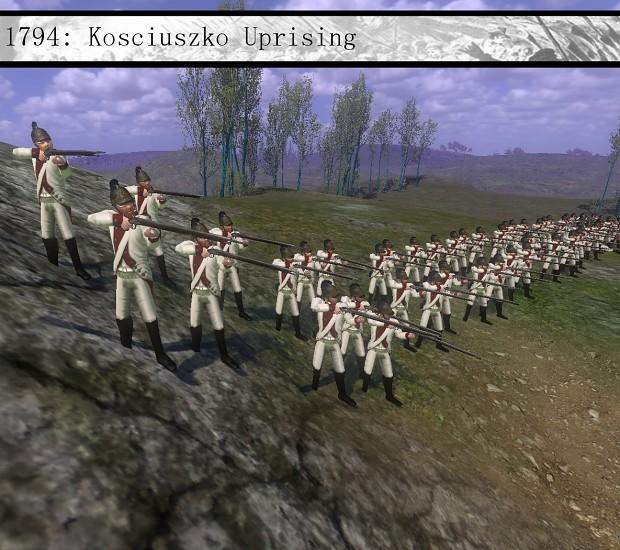 [SP][EN] 1794: Kosciuszko Uprising DDD2