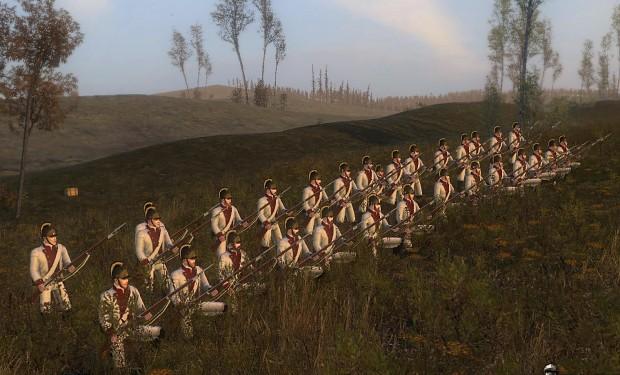 [SP][EN] 1794: Kosciuszko Uprising F1