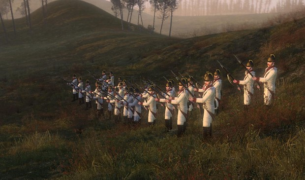 [SP][EN] 1794: Kosciuszko Uprising F3