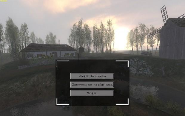 Inn menu [W.I.P]