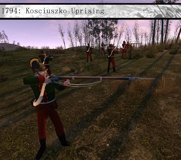 [SP][EN] 1794: Kosciuszko Uprising Tyraliera1