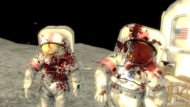 nazi moon base zombies - photo #43