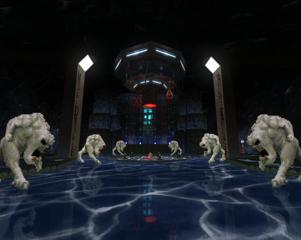 Screenshot Doom 20200715 145235