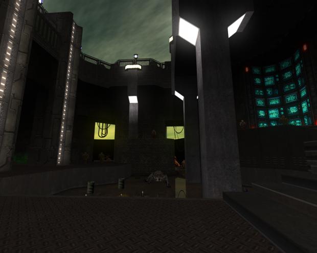 Screenshot Doom 20200715 145726