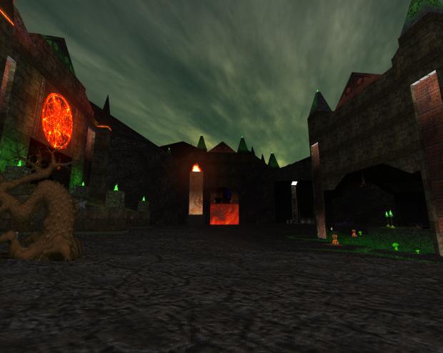 Screenshot Doom 20200715 145839