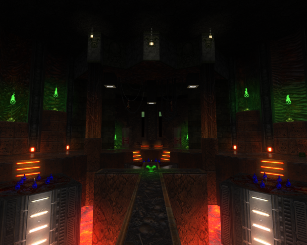 Screenshot Doom 20200715 150555