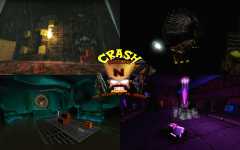 Crash Bandicoot: The Return of Dr. Cortex