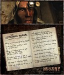 Stalkers Journal (be a part of it)