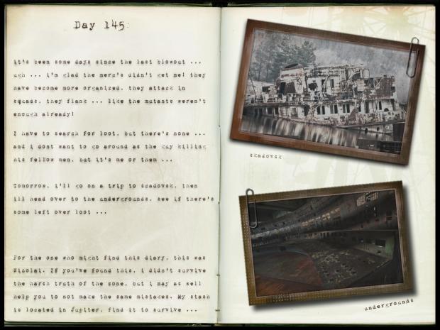 Dev Diary - Day 145, Still Getting Haunted