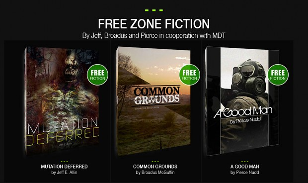 Zone fiction