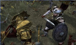 New gameplay screens!