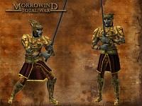 Redoran Warmasters