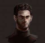 Dorian Face Concept