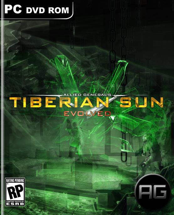 TSE Cover Art Concept