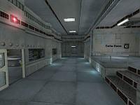 Delta Base, sector C
