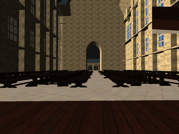 great hall wip1