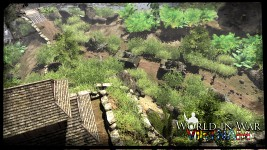 World in War: Vietnam Devudpate #2