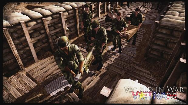 M29 Mortar