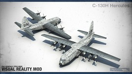 C-130H Hercules